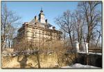 Bagieniec - zamek
