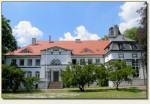 Baszków - pałac
