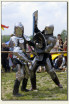 Będzin - knights tournament