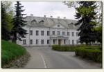 Biała Podlaska - budynek biblioteki