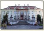 Biedrzychowice - pałac