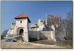 Bobolice (woj. śląskie) - w trakcie odbudowy