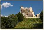 Bobolice (woj. śląskie) - koniec odbudowy