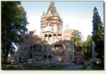 Bobrów - zamek