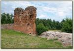 Bolesławiec (woj. łódzkie) - mury