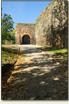 Bolków - wejście do zamku
