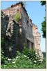 Borów Polski - mury