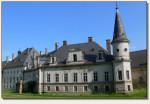 Bożków - pałac