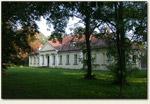 Kraków - Branice - dwór Badenich