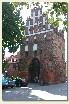 Brodnica - brama wjazdowa