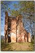 Brok - ruiny wieży