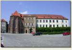 Brzeg - zamek