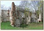 Bychawa - ruiny