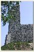 Chęciny - wieża
