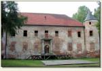 Chobienia - zamek