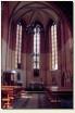 Chwarszczany - wnętrze kaplicy