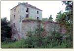 Ciepłowody - zamek
