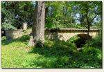 Cieszków - most zamkowy