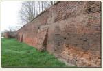 Czemierniki - mur