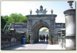 Częstochowa - brama wejściowa