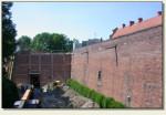 Częstochowa - mury obronne