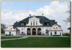 Czyżów Szlachecki - pałac
