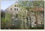 Dzięgielów - budynek