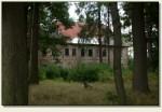 Giebułtów - pałac