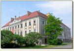 Głogów - zamek
