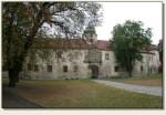 Głogówek - zamek