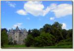 Gołuchów - zamek