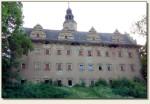Gorzanów - zamek