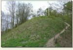 Grabowiec-Góra - wzgórze