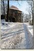 Grodziec (woj. dolnośląskie) - brama wjazdowa