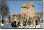 Grodziec (woj. dolnośląskie) - zamek