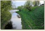 Hrubieszów - prawdopodobne miejsce po zamku