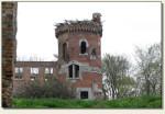 Jakubowice Murowane - ruiny
