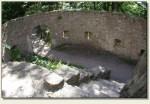 Janowice Wielkie - wejście do zamku