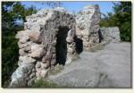 Janowice Wielkie - mury