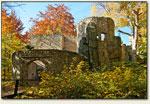 Janowice Wielkie - zamek