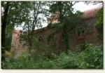 Kamieniec Ząbkowicki - mury