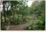 Kamieniec Ząbkowicki - ogród