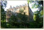 Karpniki - zamek