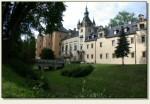 Kliczków - zamek