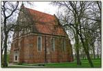 Kodeń - kościół