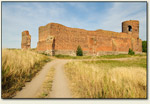 Koło - zamek