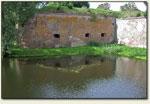 Kostrzyn - fort