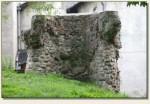 Kowalewo Pomorskie - mury