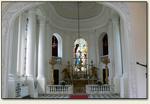 Kozłówka - kaplica pałacowa