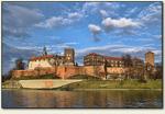 Kraków - zamek